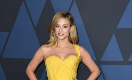 "Lili Reinhart Says She ""Feels Like a Prisoner"" Filming Riverdale Amid Pandemic"