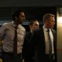 Ressler and Aram Arrested - The Blacklist Season 6 Episode 21