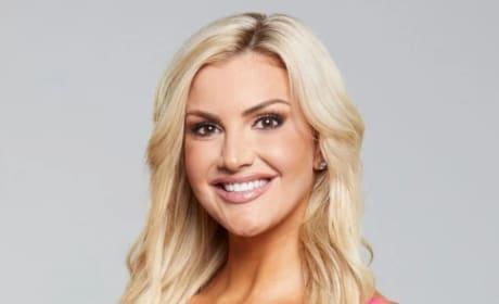 Kathryn Dunn - Big Brother