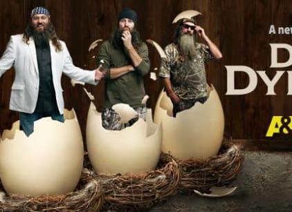 Watch Duck Dynasty Season 9 Episode 4 Online