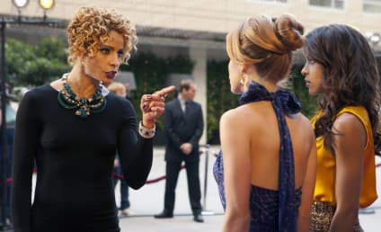 90210 Review: Can You Hear Me Now?