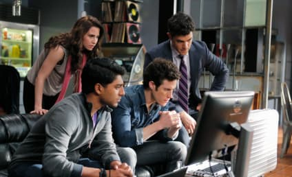 Stitchers Season 1 Episode 4 Review: I See You
