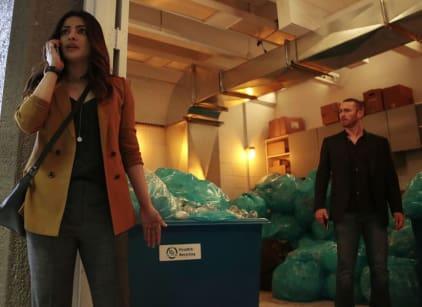 Watch Quantico Season 2 Episode 20 Online