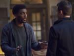 Using Dark Magic - The Originals Season 4 Episode 12