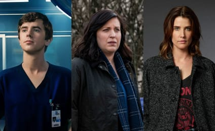 ABC Cheat Sheet: Which Shows Will Be Canceled?