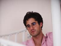 The Manhunt For Andrew Cunanan - American Crime Story: Versace