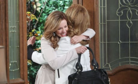 Days of Our Lives photos for the Week of 11/17/2014