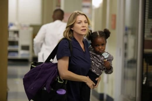 Mer and Lil Zola