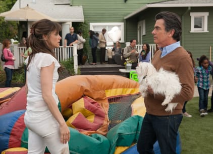 Watch Togetherness Season 1 Episode 7 Online