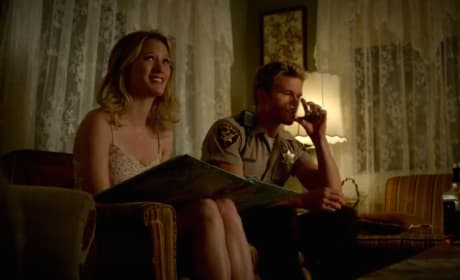 True Blood Clip - Children?!?
