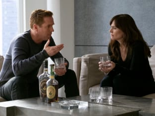 A Pivotal Moment - Billions