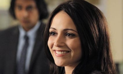 Chasing Life Season 1 Episode 16 Review: The Big Leagues