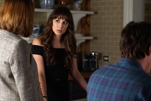 You're Doing What? - Pretty Little Liars Season 6 Episode 12