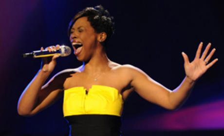 Idol Finalist