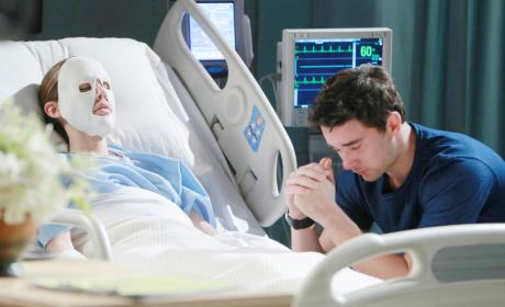 Chad Is Devastated - Days of Our Lives