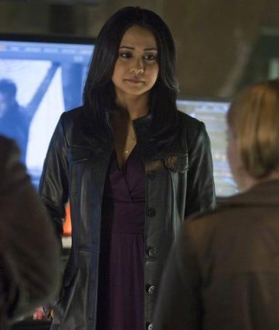 Parminder Nagra Joins The Blacklist as Series Regular - TV ...