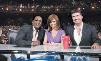 American Idol All-Stars on the Way?