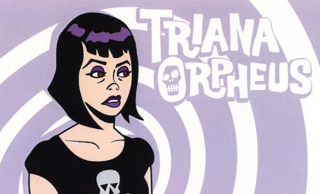 Triana Orpheus Picture