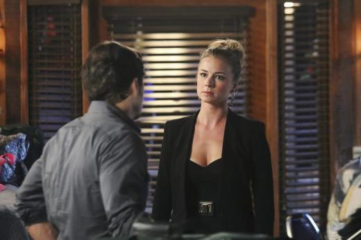 Emily Pleads With Jack