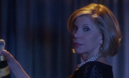 The Good Fight Season 4 Trailer is 'Motherf--ing Nuts'