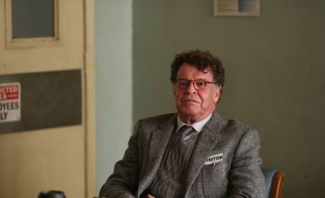 Henry Owns A Soul - Sleepy Hollow Season 2 Episode 6