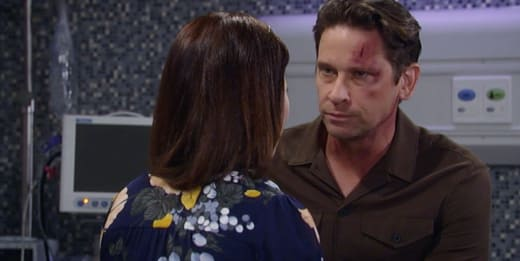 Franco's Recovery — General Hospital