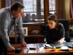 Making a Deal - Blue Bloods