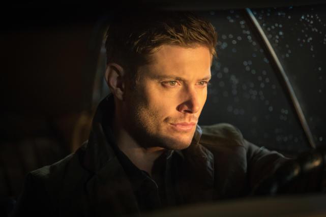 Under the lights - Supernatural Season 12 Episode 12