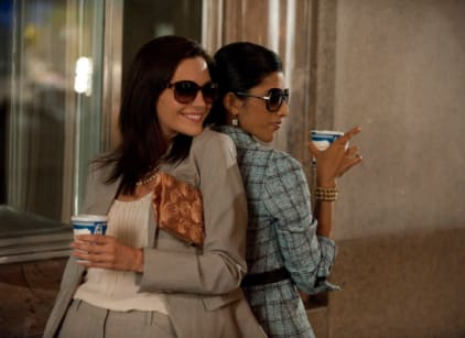 Watch Royal Pains Season 2 Episode 7 Online