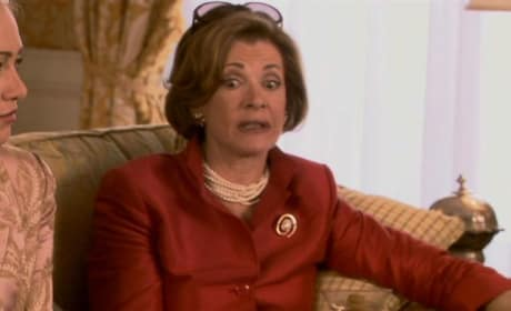Lucille Bluth the CEO