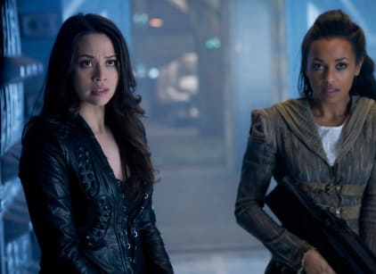 Watch Dark Matter Season 2 Episode 6 Online