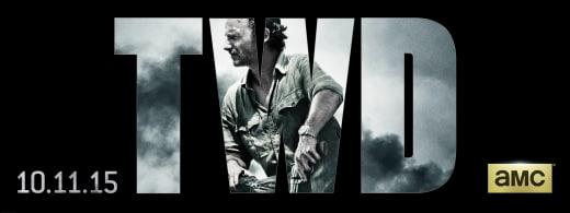 Walking Dead Season 6 Key Art - The Walking Dead