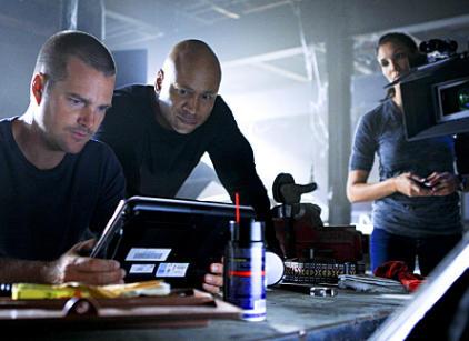 Watch NCIS: Los Angeles Season 3 Episode 1 Online
