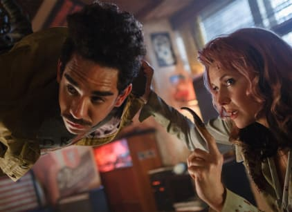 Watch Ash vs Evil Dead Season 2 Episode 2 Online