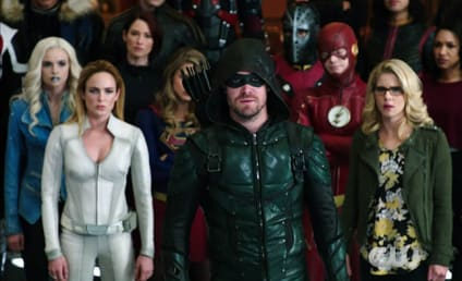 Infinite Earths and Other Worlds: The Best and Worst Alternate Realities