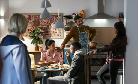 Meeting the Khans - Doctor Who Season 11 Episode 4