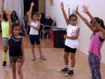 Inside a Dance Studio - Abby's Studio Rescue