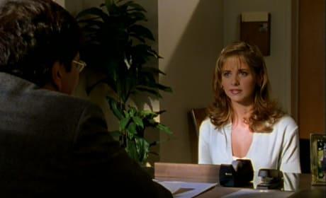 Buffy, The Sophomore - Buffy the Vampire Slayer Season 1 Episode 1
