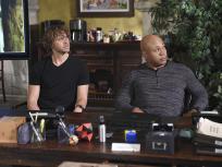 NCIS: Los Angeles Season 6 Episode 2