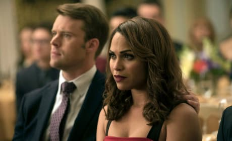 Dawson's Surprise - Chicago Fire Season 5 Episode 7