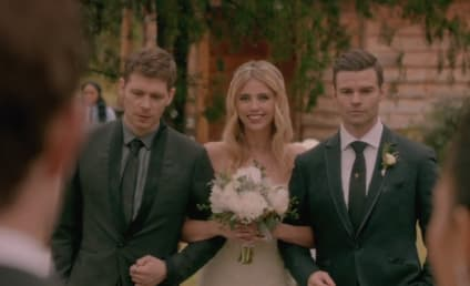 The Originals: Freya's Baby Name Pays Tribute to One of Her Fallen Brothers