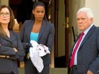 Major Crimes Season 4 Episode 21