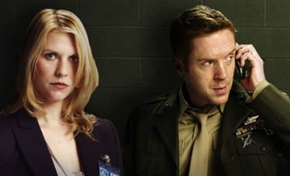 Homeland at Comic-Con: What We Learned About Season 2