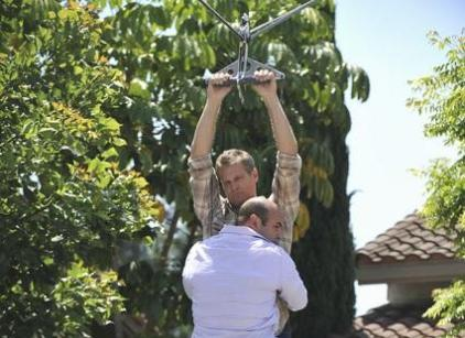 Watch Cougar Town Season 3 Episode 2 Online
