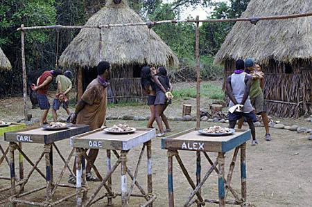 A Battle in Fiji