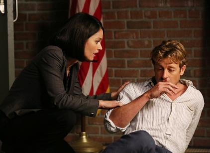 Watch The Mentalist Season 5 Episode 5 Online