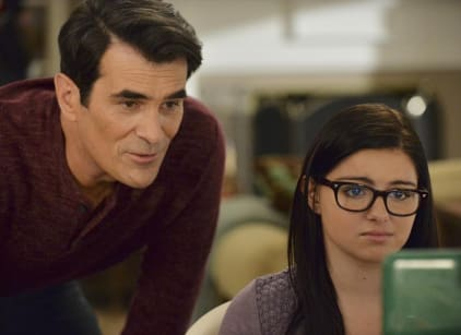 Watch Modern Family Season 6 Episode 16 Online