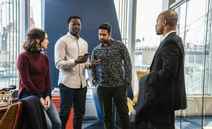 God Friended Me Season 2 Episode 19 Review: The Fugitive