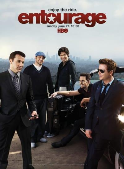 Season Seven Poster