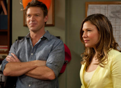 Watch The Glades Season 4 Episode 2 Online
